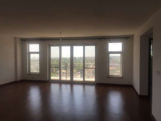 4 bedroom apartment for rent in Kilimani image 4