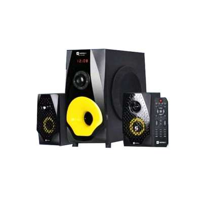 SAYONA WOOFER 2.1 SHT1214BT, wholesale price. image 1