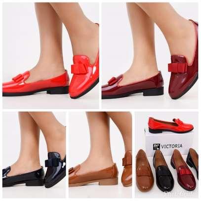 Ladies Shoe
