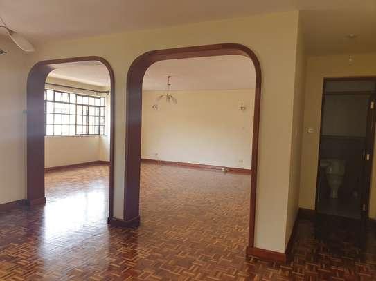 4 bedroom apartment for rent in General Mathenge image 4