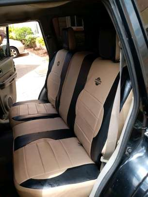 Comfy Car Seat Covers image 5