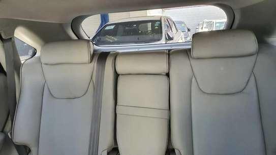 Lexus RX image 5