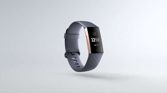 Fitbit Charge 3 Advanced fitness Tracker image 2