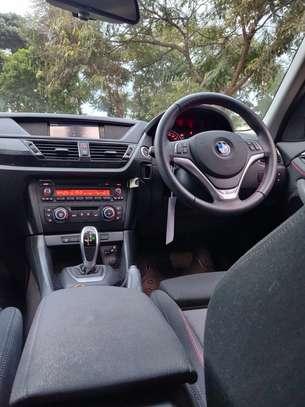 BMW X1 2.0 DPF image 5