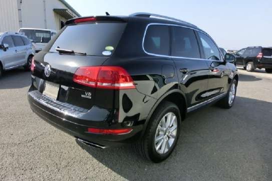 Volkswagen Touareg image 4