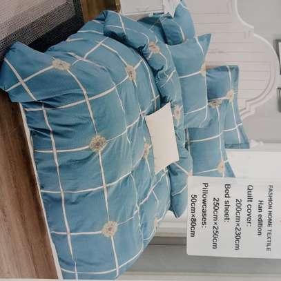 Turkish pure cotton duvets image 10