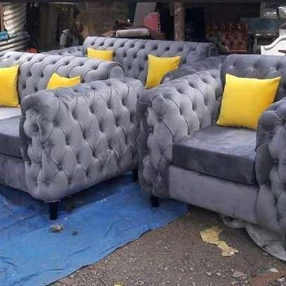 6 seater fully chestered image 1