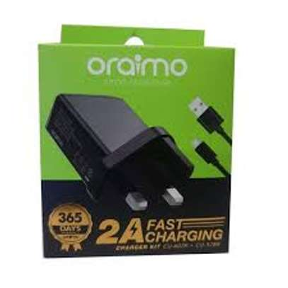 Oraimo Charger image 1