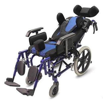 Celebral Pulsy Wheelchair/CP Wheelchair image 3