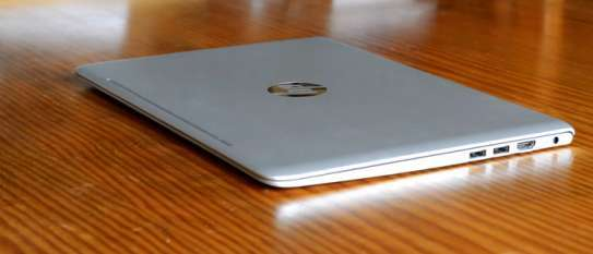 Slim Hp Folio 9480m Core i5 image 1