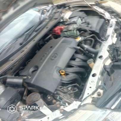 Toyota Fielder on Sale image 3