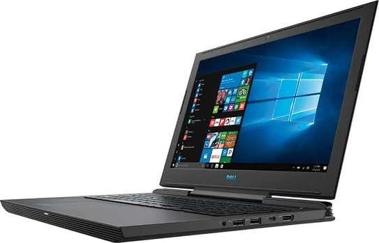 Dell G7 15 7588 Gaming i7 8th Gen 16GB 1TB 128GB SSD 6GB NVIDIA GTX 1060 Max-Q Design image 2