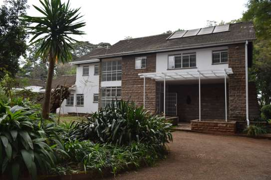 5 bedroom house for rent in Nyari image 16