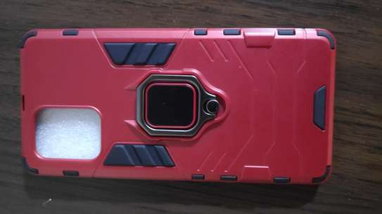 Samsung Galaxy S10 Lite Armor Case - Shockproof Phone Cover image 3