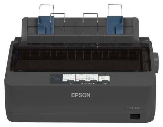 Epson LX-350 Printer image 1