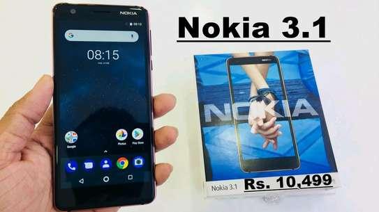 Nokia 3.1 (2018) whole price image 3