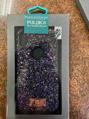 Puloka Sparkle Glittering Luxurious Cases for iPhone X/Xs,iPhone XR,iPhone XS Max image 1