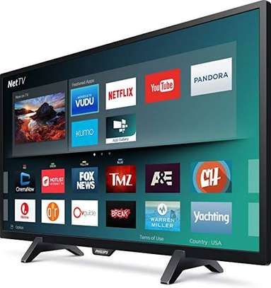 55 INCH vision SMART ANDROID TV image 1