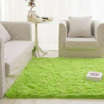 CARPETS FLUFFY COMING IN DIFFERENT COLOURS image 5