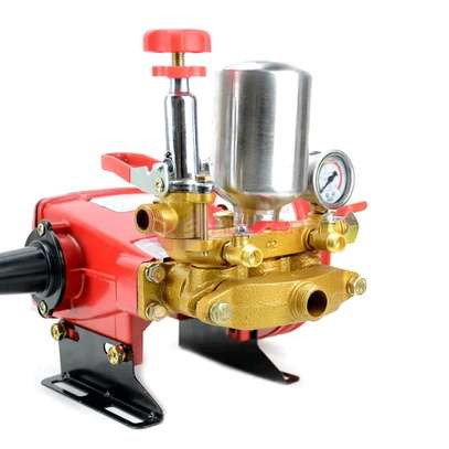 SPRAYER PUMP AGRICULTURAL image 5