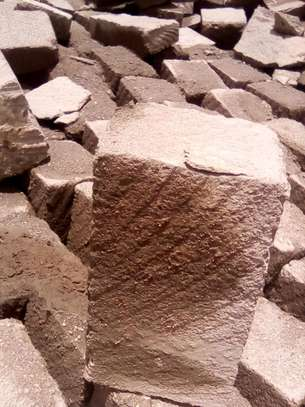 Machine Cut Stones (MAIGA)