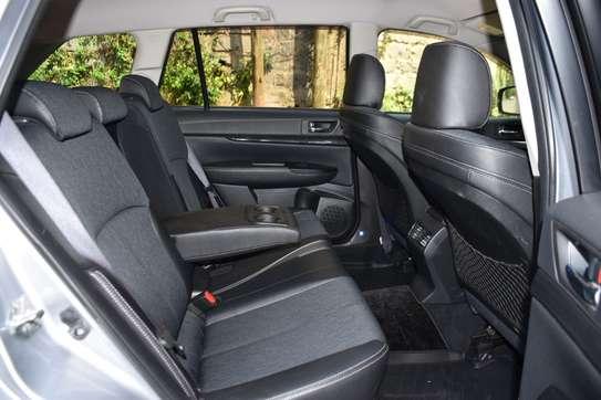 2012 Subaru Legacy image 4
