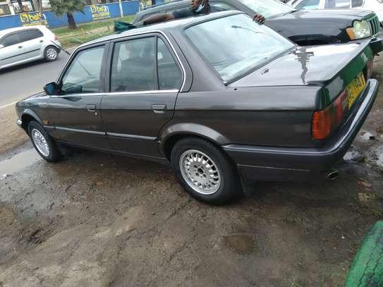 1988 BMW E30 318i(M40)