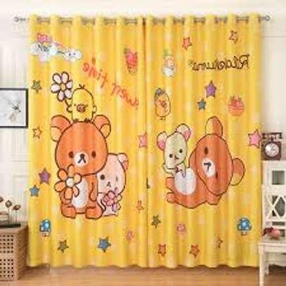 Kids Curtains image 4
