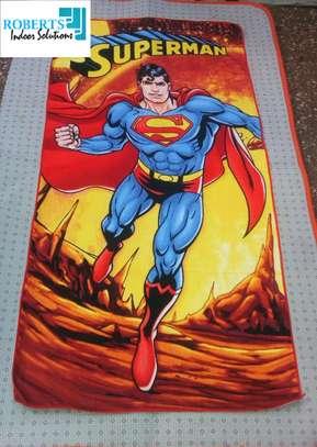 Avengers Towel image 1