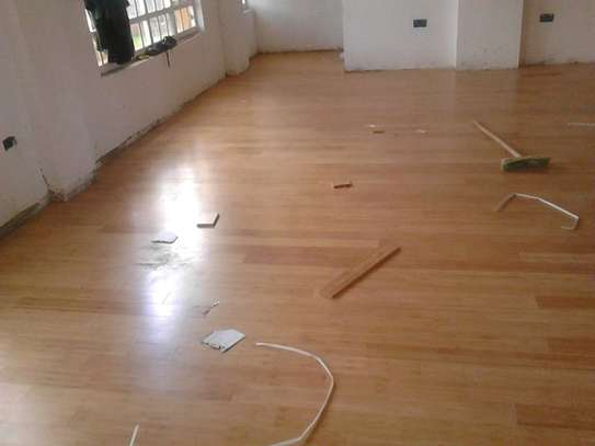 bamboo flooring image 3