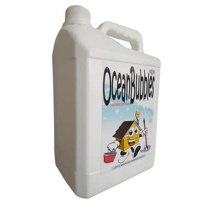 General purpose liquid detergent-5 litres image 2