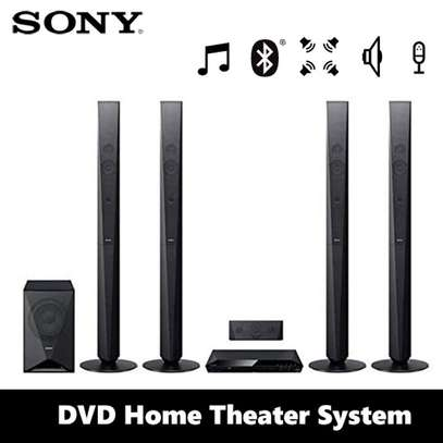 NEW-Sony Dz 950 home theater system image 1