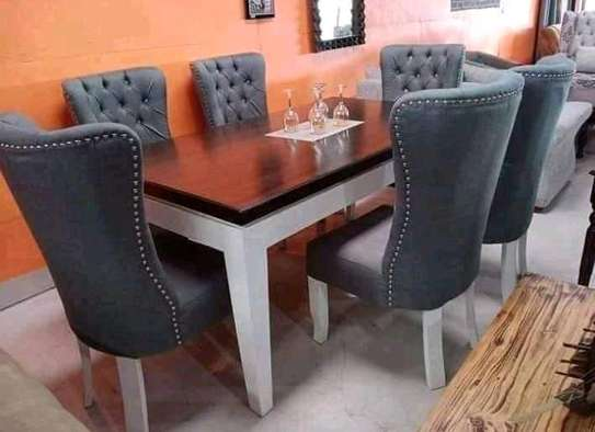 Classic dinning tables image 4