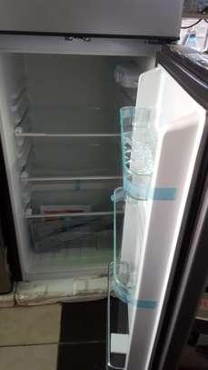 Ramtons 2 door fridge 128 litres image 3