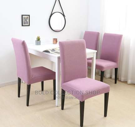 Dining Seat Covers image 11