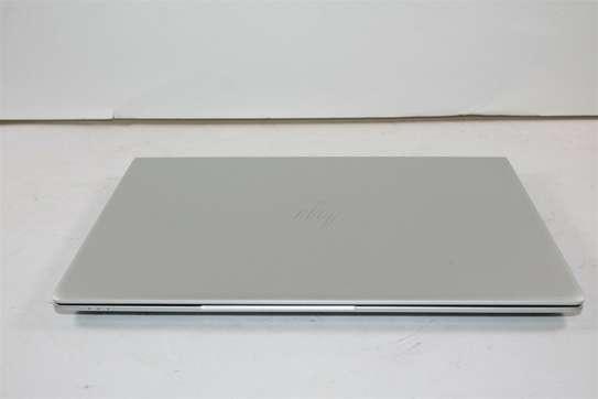 HP ELITEBOOK 430 G6 - 8TH GEN - INTEL CORE i5 - 16GB RAM - 1TB HDD- TOUCHSCREEN - BACKLITE KEYBOARD image 3