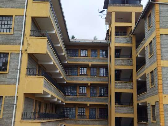 ONE AND TWO BEDROOM HOUSE TO LET IN VET, NGONG image 2