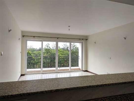 3 bedroom apartment for rent in Kileleshwa image 4