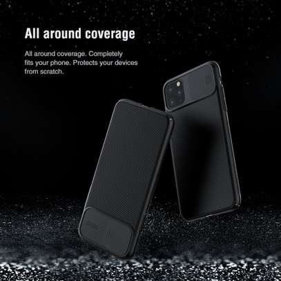 Nillkin CamShield cover case for Apple iPhone 11 Pro Max (6.5) image 4