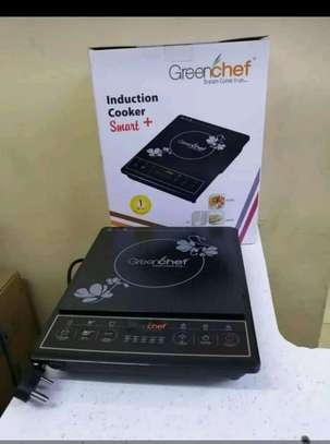 Induction cooker/Electric induction cooker/Greenchef induction smart+