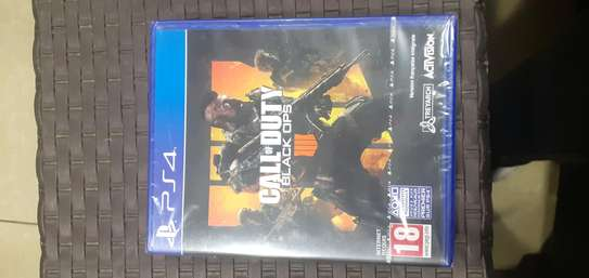 CALL OF DUTY BLACK OPS image 1