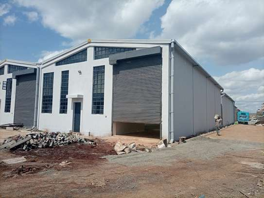 3000 ft² warehouse for rent in Mlolongo image 13