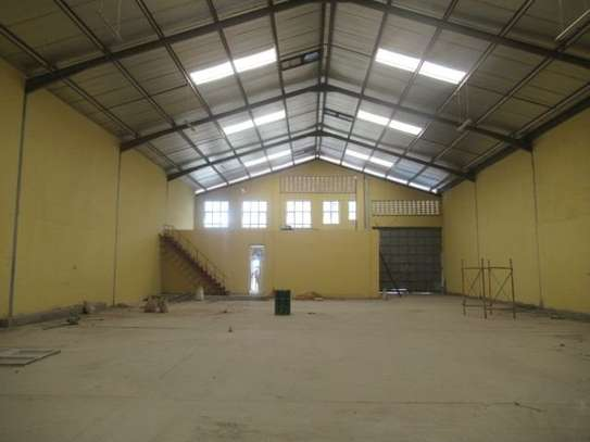 650 m² warehouse for rent in Athi River Area image 10