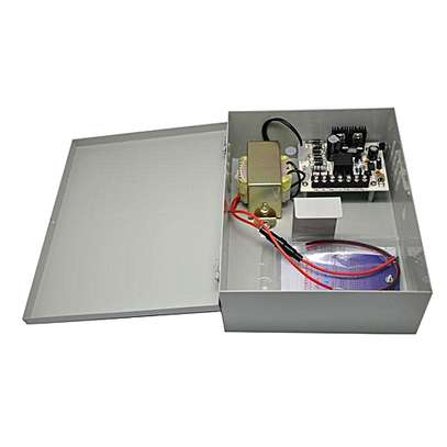 Access control power supply 3amps image 1