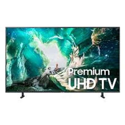 Samsung New 65 inches 65TU8000 Smart UHD-4K Digital TVs image 1