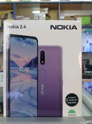Nokia 2.4 brand new image 1