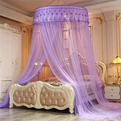Smart mosquito nets. image 8