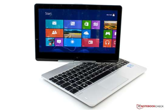 HP 810 revolve Core i5 Laptop image 1