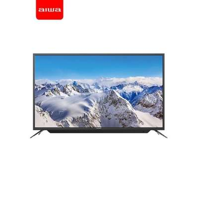 43 inch Aiwa JH43DS700S M7J Series HD Smart Android LED Bass TV image 2