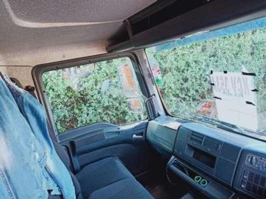 2017 Man Truck SX 43 KCV diesel 6900cc Like New image 9